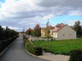 Allée de Blanzay, Gometz-la-ville