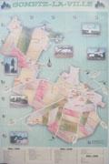 Plan de Gometz-la-ville